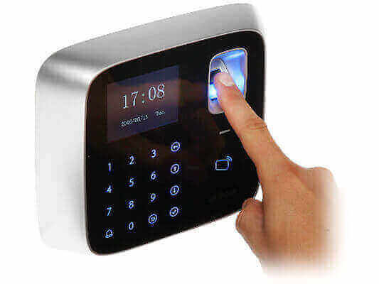 Access Control and Time & Attendance​