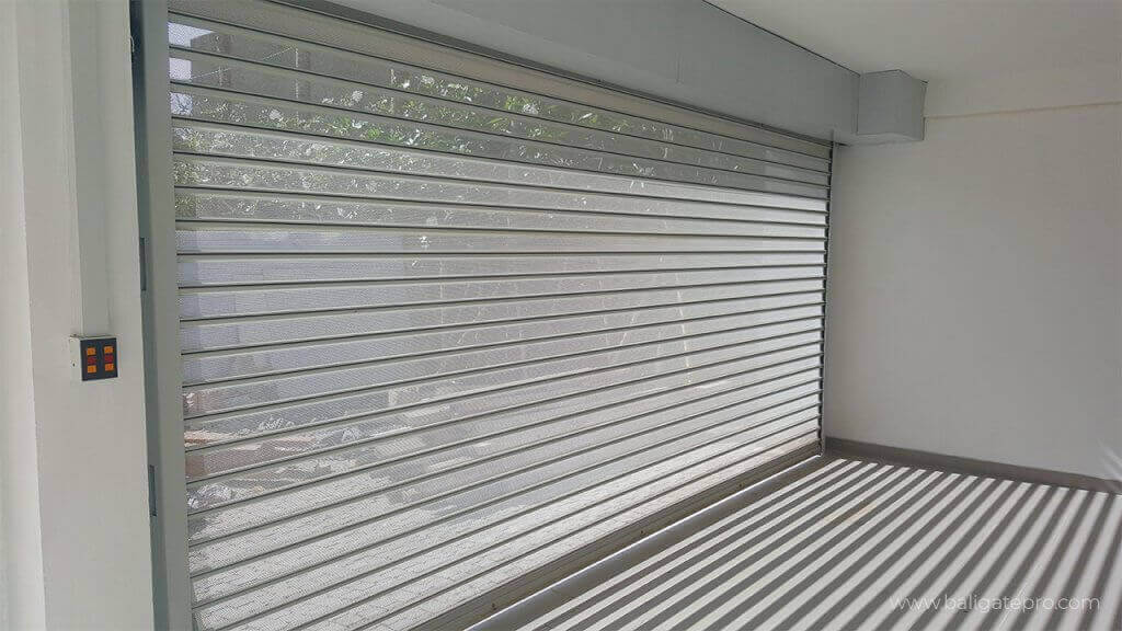 Projects, Rolling Doors