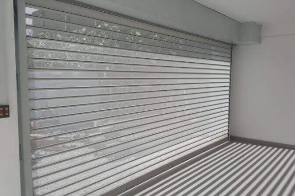 Products, Rolling Doors, Download Brochures, Projects