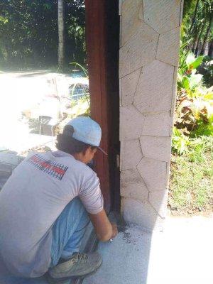 Automatic Gate Bali, Projects