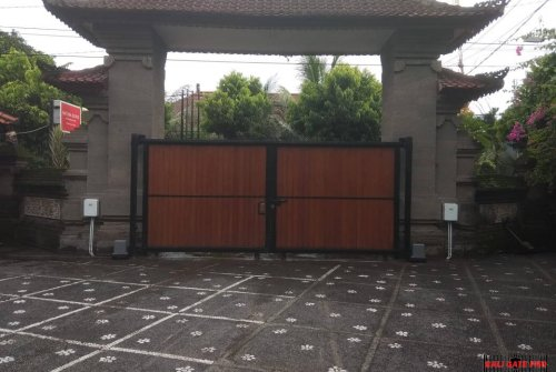 Automatic Sliding Gates 01, Projects