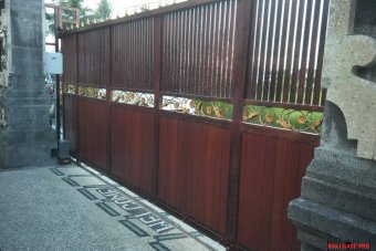 Automatic Sliding Gates 02