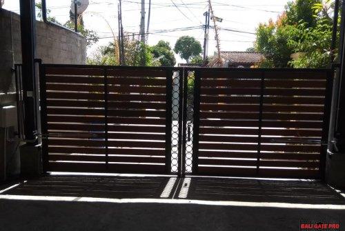 Automatic Swing Gates 01