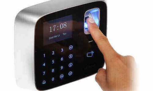Access Control and Time & Attendance