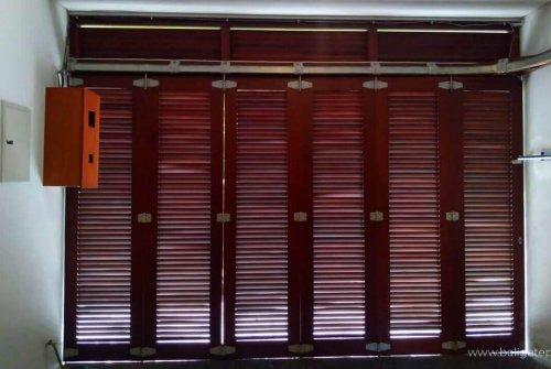 Projects, Garage Doors