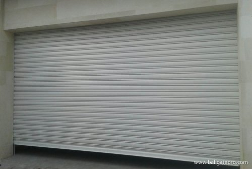 Rolling Doors Projects